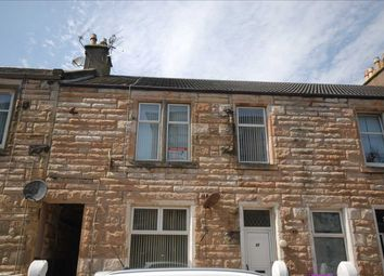 Thumbnail 2 bed flat for sale in Sidney Street, Saltcoats
