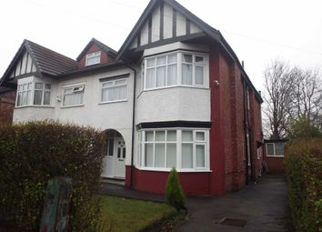 Thumbnail 5 bedroom semi-detached house for sale in Brantwood Road, Salford
