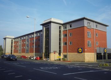 Thumbnail 2 bedroom flat to rent in New Hall Lane, Preston