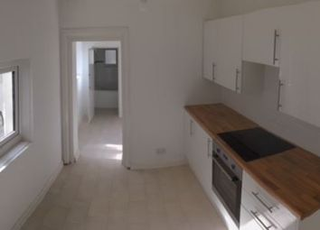 Thumbnail 2 bed flat to rent in St. Keyna Avenue, Hove