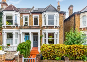 Thumbnail 5 bed semi-detached house for sale in Elsinore Road, London