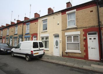 Thumbnail 2 bed terraced house to rent in Dunstan Street, Wavertree, Liverpool