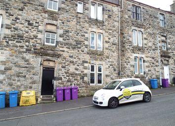 1 bed flat for sale in Avilshill, Kilbirnie KA25