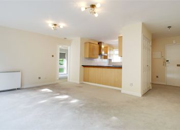 Thumbnail 2 bed flat to rent in Moat Court, Shaw Close, Ottershaw, Surrey