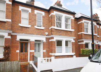 Thumbnail 2 bed terraced house to rent in Aysgarth Road, Dulwich