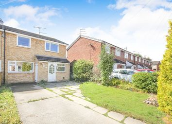 Thumbnail 3 bed semi-detached house to rent in Skipton Close, Hazel Grove, Stockport
