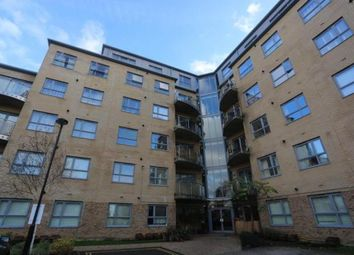 Thumbnail 2 bedroom property to rent in Thomas Jacomb Place, London
