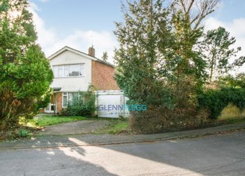Thumbnail 4 bed detached house for sale in Long Drive, Burnham, Slough