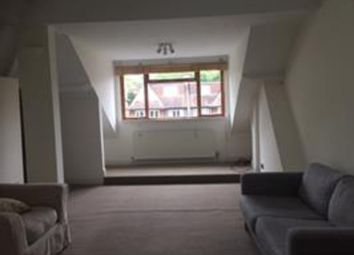 Thumbnail 2 bed property to rent in Cholmeley Park, Highgate, London