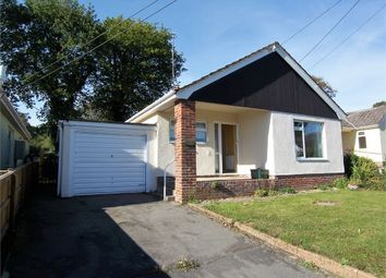 Thumbnail 2 bed detached bungalow for sale in Kilmington, Axminster, Devon