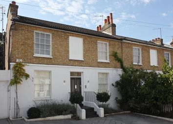 Thumbnail 4 bedroom semi-detached house to rent in Turret Grove, London