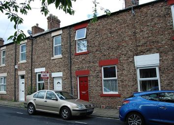 Thumbnail 2 bedroom terraced house for sale in Point Pleasant Terrace, Wallsend