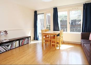 Thumbnail 5 bed terraced house to rent in White City Close, London