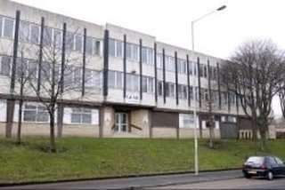 Serviced office to let in Saltmeadows Road, Gateshead NE8