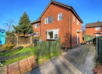 Thumbnail 2 bed end terrace house for sale in Hulley Road, Macclesfield