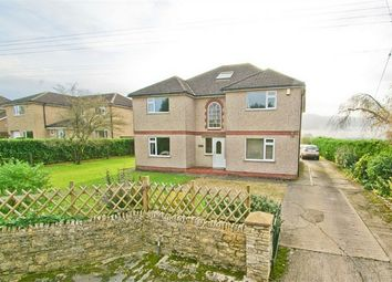 Thumbnail 5 bed detached house for sale in Midsomer Norton, Radstock, Somerset