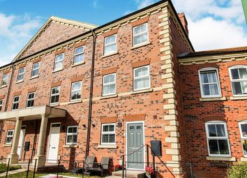 3 bed terraced house for sale in Shinewater Park, Kingswood, Hull, East Yorkshire HU7