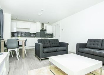 Thumbnail 2 bed flat to rent in Parliament Street, Liverpool