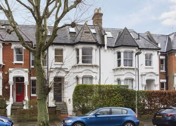 Thumbnail 2 bed flat for sale in Mount View Road, Stroud Green