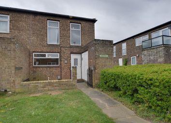 Thumbnail 4 bedroom terraced house for sale in Ripon Road, Stevenage, Hertfordshire