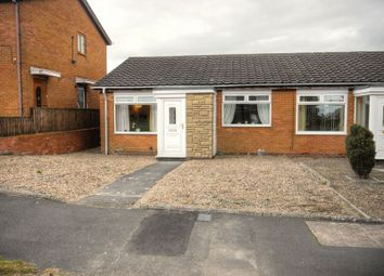 Thumbnail 1 bed bungalow for sale in Greenway, Chapel Park, Newcastle Upon Tyne