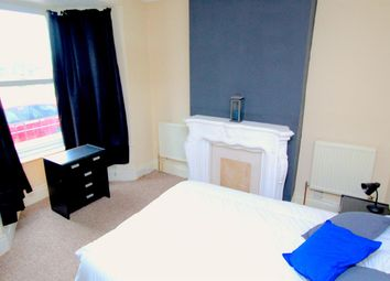 Thumbnail 4 bed shared accommodation to rent in Yeomans Road, Sheffield