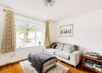 Thumbnail 1 bed flat for sale in Cromwell Close, Acton