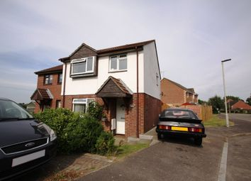 Thumbnail 3 bed semi-detached house for sale in Broadfield Road, Eastington, Stonehouse