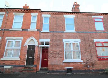 Thumbnail 2 bedroom terraced house to rent in Lord Nelson Street, Sneinton, Nottingham