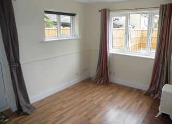 Thumbnail 1 bed end terrace house to rent in Somerville, Werrington, Peterborough