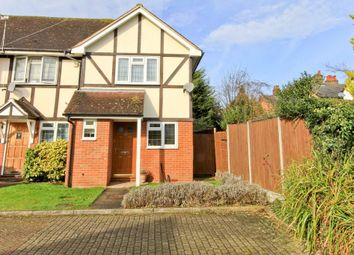 Thumbnail 2 bedroom end terrace house for sale in Thrush Green, Harrow