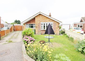 Thumbnail 2 bed detached bungalow for sale in Meadow Rise, Hemsby