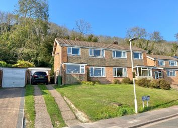 Den Hill, Eastbourne BN20. 3 bed semi-detached house