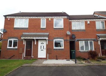 Thumbnail 2 bed semi-detached house for sale in Mistletoe Drive, Walsall, West Midlands