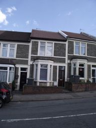 Thumbnail 2 bed terraced house to rent in Gloucester Road, Staple Hill, Bristol