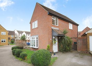 Thumbnail 3 bed link-detached house for sale in Leighlands Road, South Woodham Ferrers, Chelmsford, Essex