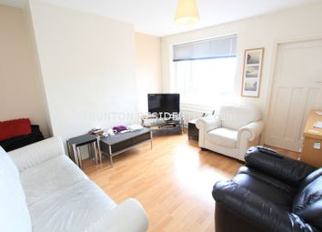 Thumbnail 3 bed flat to rent in St Peters Road, Byker