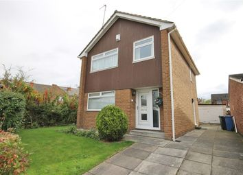 Thumbnail 3 bed detached house for sale in Oakfield Drive, Widnes