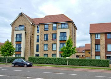 Thumbnail 2 bedroom flat for sale in Lawrence Weaver Road, Cambridge