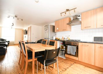 Thumbnail 4 bedroom flat to rent in Malcolm Street, Heaton, Newcastle Upon Tyne