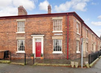 Thumbnail 3 bed terraced house for sale in Park Street, Oswestry