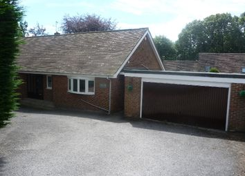 Thumbnail 3 bed detached bungalow to rent in Cresswell Road, Hartlepool