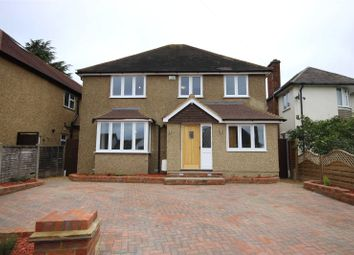 Thumbnail 5 bed detached house for sale in Topstreet Way, Harpenden, Hertfordshire