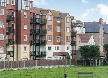 Thumbnail 2 bed flat for sale in Rhos Abbey, Rhos Promenade, Rhos On Sea, Colwyn Bay