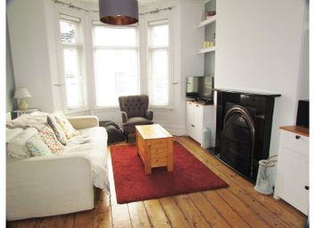Thumbnail 3 bedroom terraced house for sale in Lincoln Avenue, Plymouth