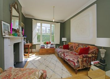 Thumbnail 3 bed terraced house for sale in Quadrant Grove, London