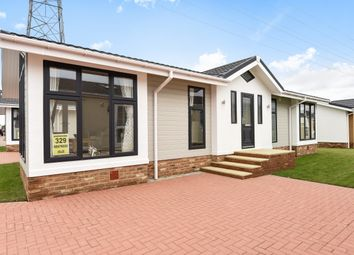 Thumbnail 2 bed mobile/park home for sale in Maple Mews, Wickford