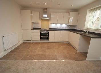 Thumbnail 2 bed flat to rent in Garden Close, 'beacon Gardens', Grantham