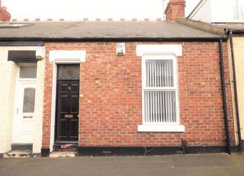 Thumbnail 1 bed terraced house for sale in Tanfield Street, Sunderland