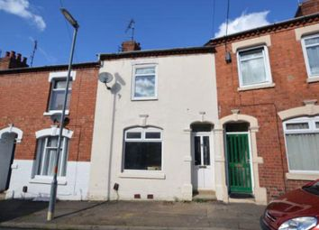 Thumbnail 4 bed terraced house for sale in 14 Baker Street, Semilong, Northampton, Northamptonshire